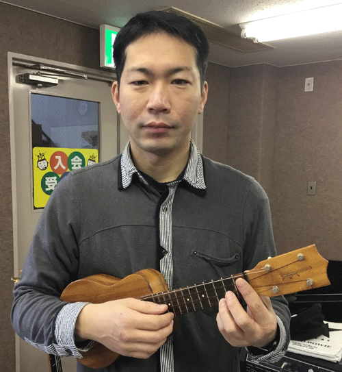 羽賀 勇介