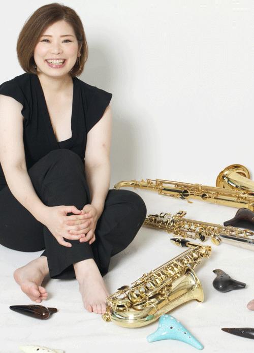前田 直子
