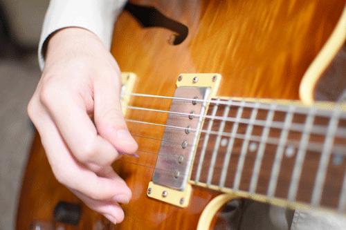 エレキギター