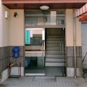 文化堂 網干駅前教室 北入口