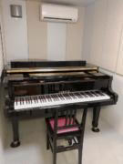 文化堂 網干駅前教室 ピアノ個人 レッスンルーム