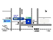 飾磨センター アクセスマップ