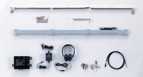 消音ユニット RSG-10