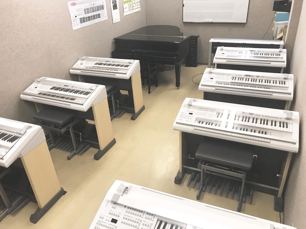 姫路本店2階(L部屋)