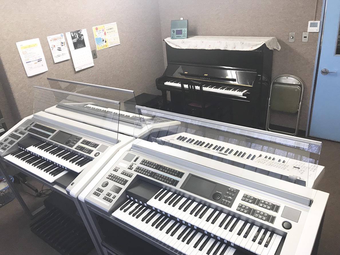 姫路本店3階(M部屋)
