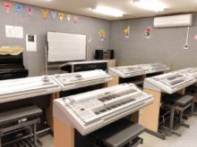 文化堂 青山教室 グループレッスン室