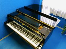 文化堂 青山教室 ピアノ個人 レッスンルーム