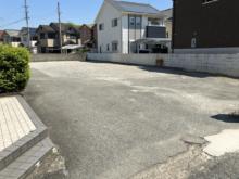 文化堂 青山教室 駐車場