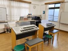 文化堂 五字ヶ丘幼稚園「ももの家」 グループレッスン室