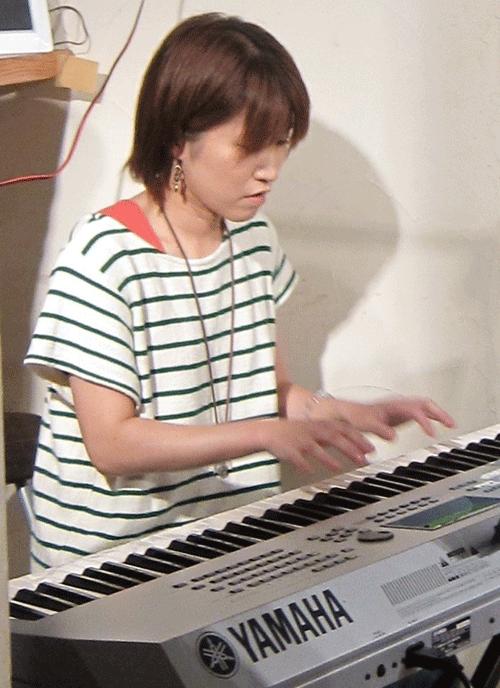 森田 智恵