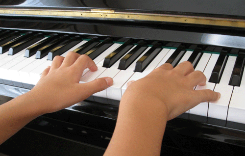ポピュラーピアノ(ポップスタイルピアノ)