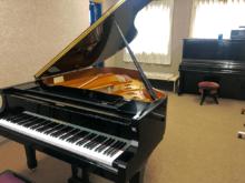 文化堂 赤穂センター ピアノ個人 レッスンルーム