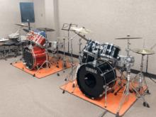 ドラムレッスンルーム