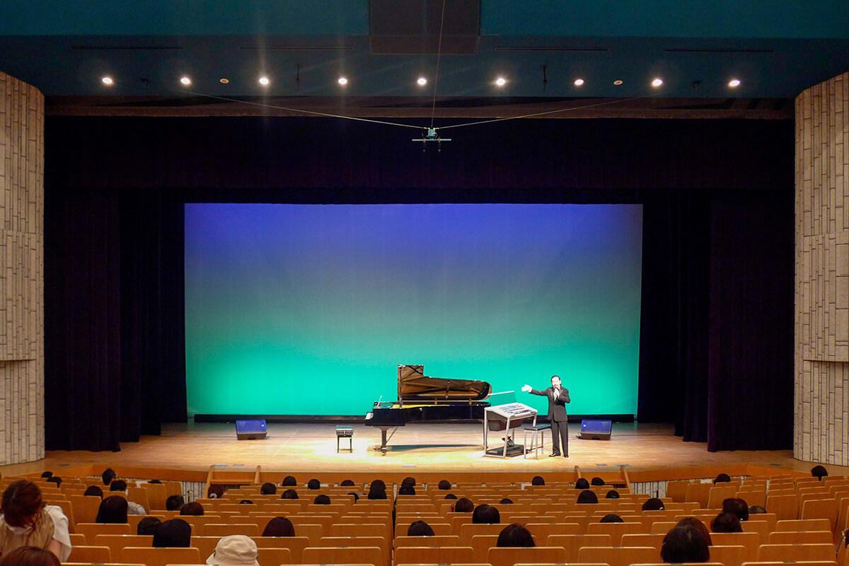 200906 米津 真浩 × 神田 将 Piano & Electone Concert たった2人のコンチェルト